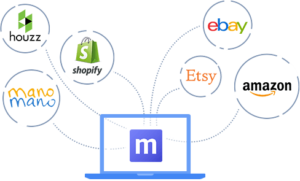 eBay Product Bundles Management Software