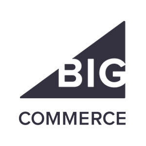 BigCommerce integration logo for Multiorders shipping management software