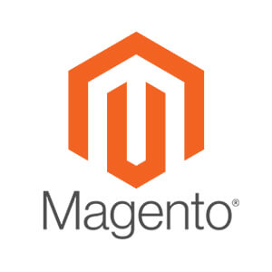 Magento integration logo for Multiorders shipping management software