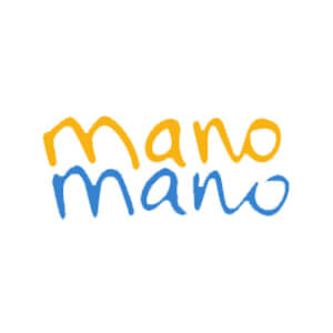 Manomano integration logo for Multiorders shipping management software