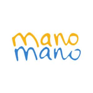 Manomano integration logo for Multiorders shipping management software