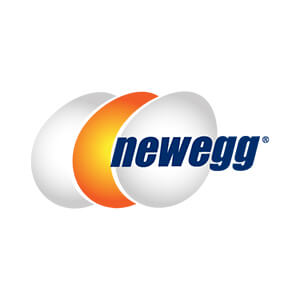 NewEgg integration logo for Multiorders shipping management software