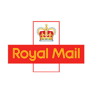 RoyalMail shipping integration logo