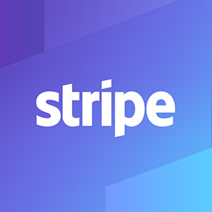 Stripe payments for Eccomerce