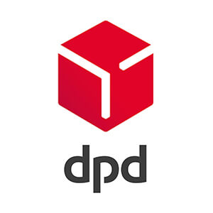 dpd UK shipping integration logo