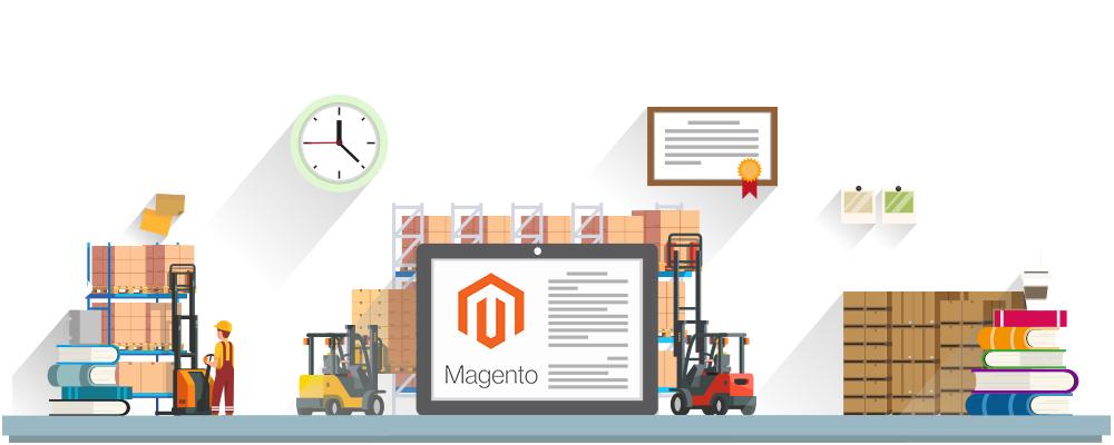 Magento-inventory-management
