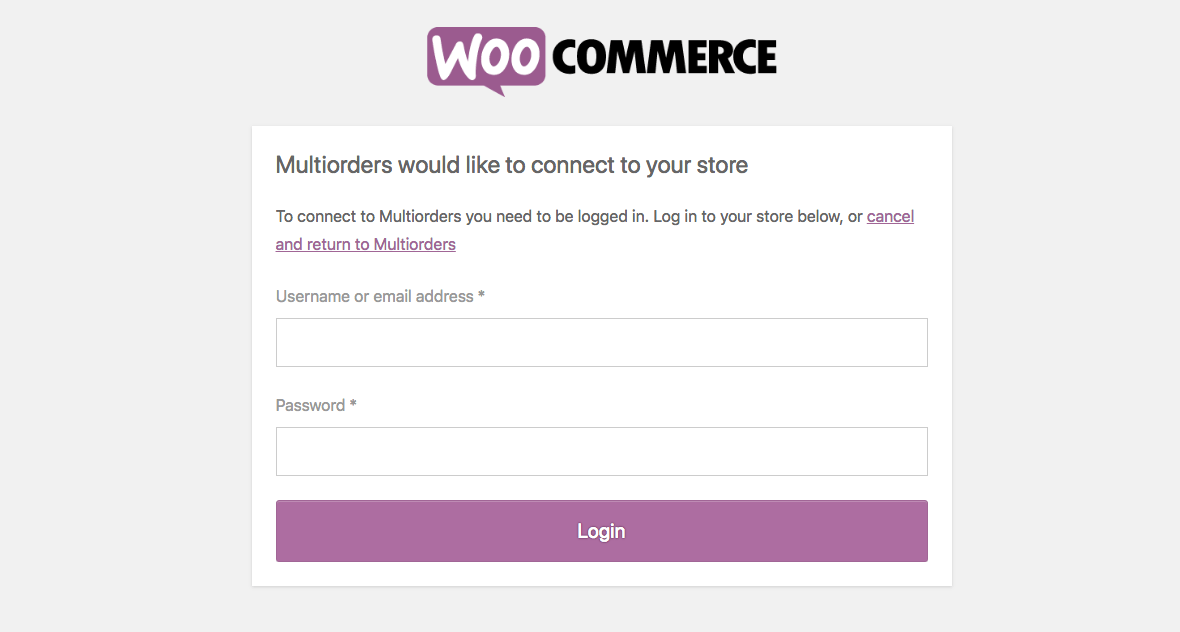Amazon and WooCommerce integration