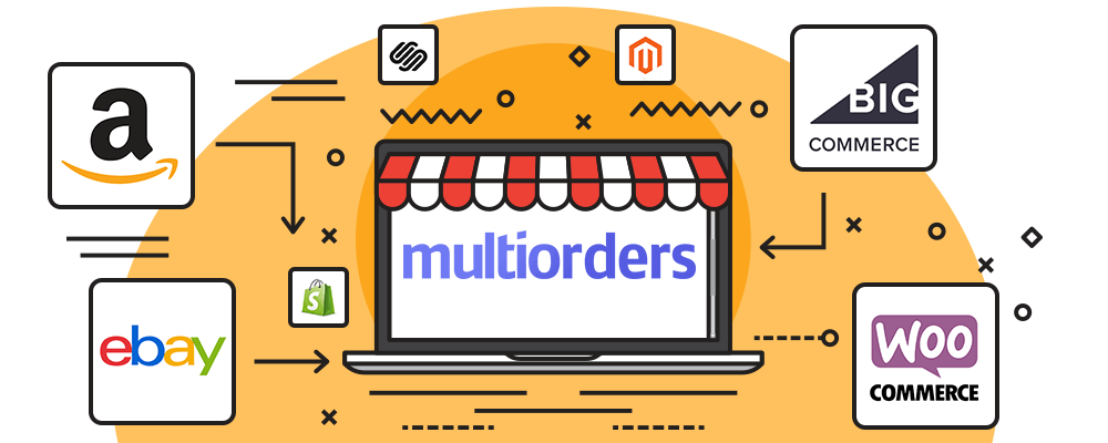 7 tips on how to manage multiple sales channels multiorders
