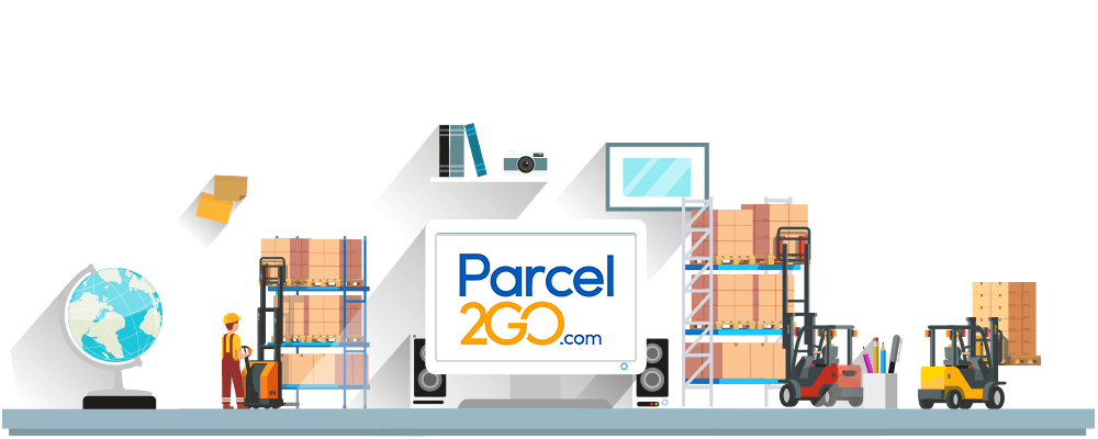 Connect Parcel2go and Amazon