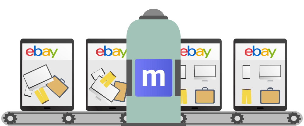 how to improve your ebay listings Multiorders