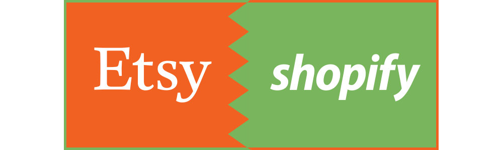 Etsy integration with Shopify