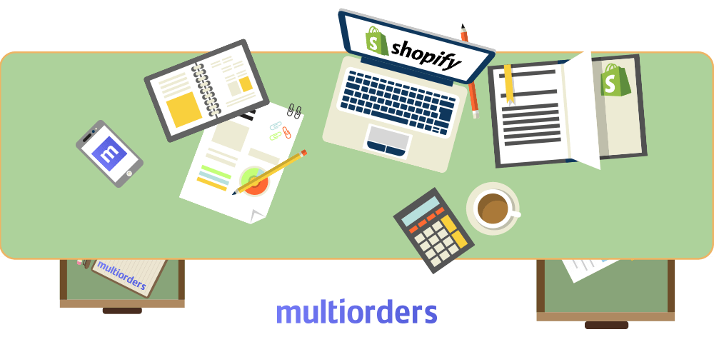 How To Manage Multiple Shopify Stores Multiorders