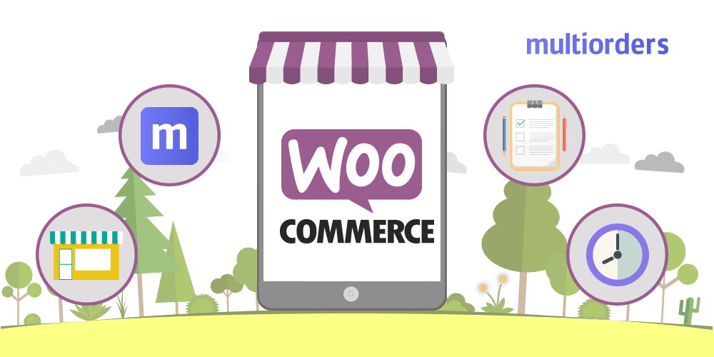 How To Manage Multiple WooCommerce Stores Multiorders