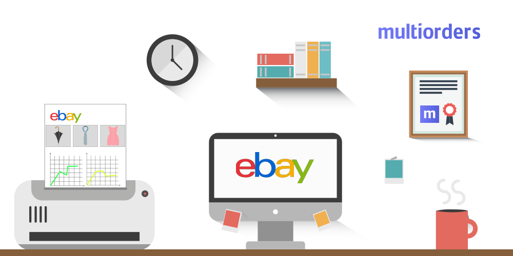 How To Get Product Ratings On eBay Multiorders