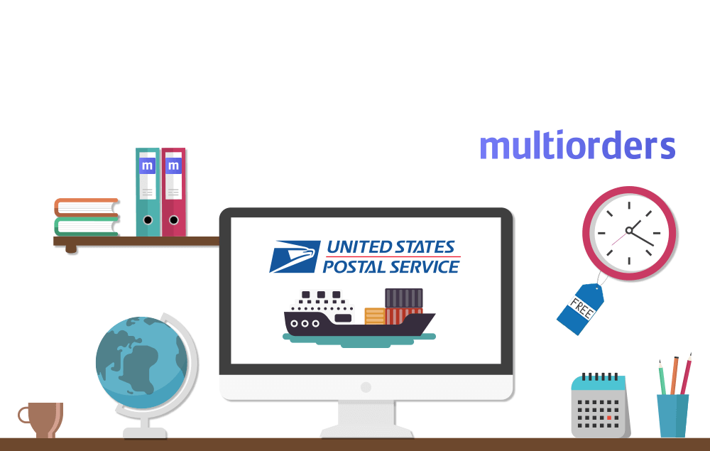 How to get usps commercial plus pricing for free Multiorders