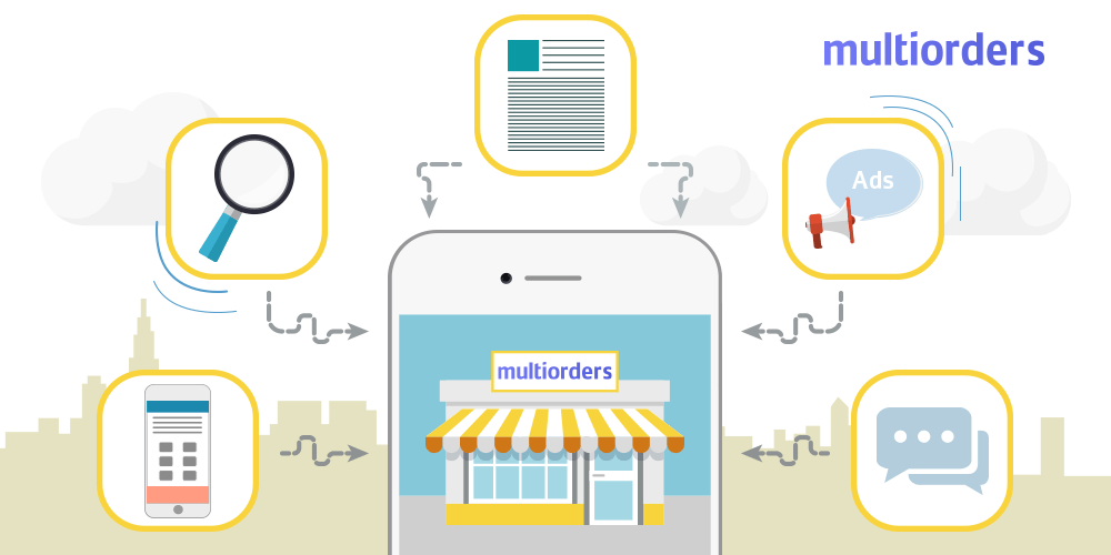 10 Effective Mobile Marketing Strategy Tips for Your E-commerce Business Multiorders