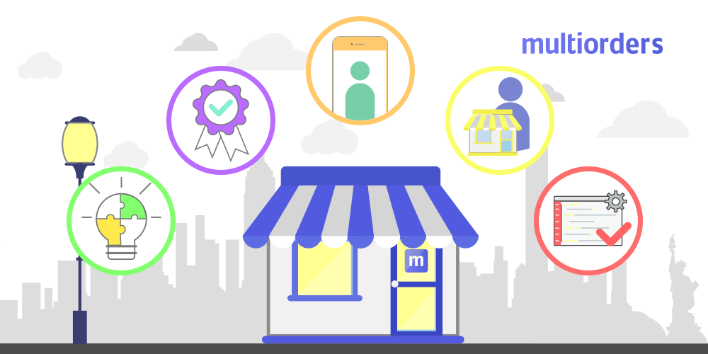 Achieve E-Commerce Success As a Small Business Owner Multiorders