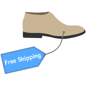 Categorized shipping per-product offer free shipping