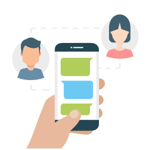 SMS marketing Mobile Marketing Strategy Multiorders