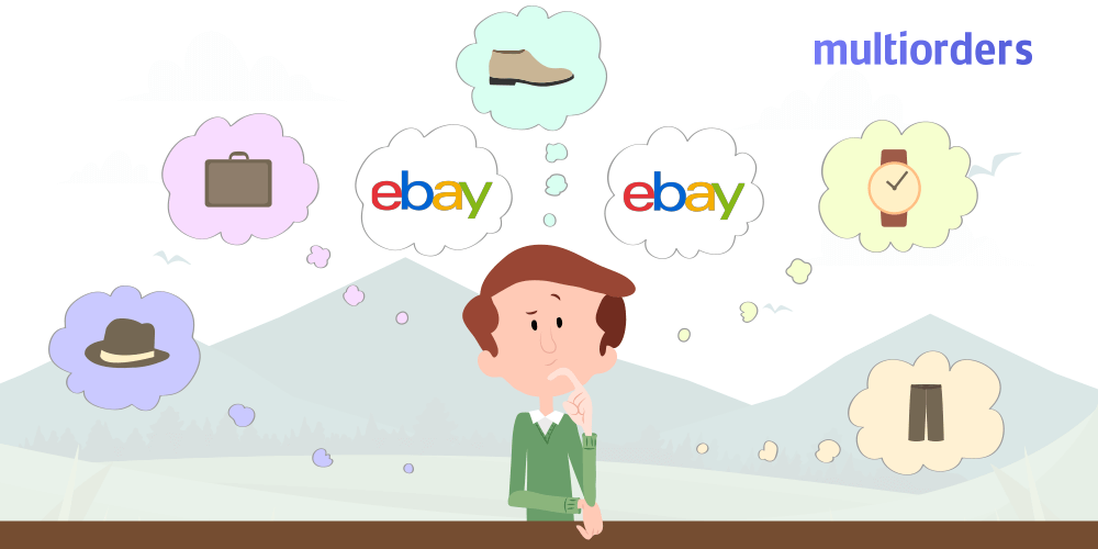 Selling Limits On eBay Multiorders