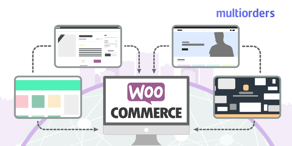 TOP Best WooCommerce Store Themes 2018 To Improve Sales Multiorders