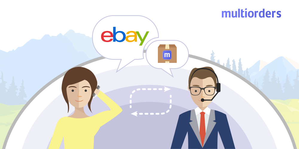 How To Contact A Buyer On eBay Multiorders
