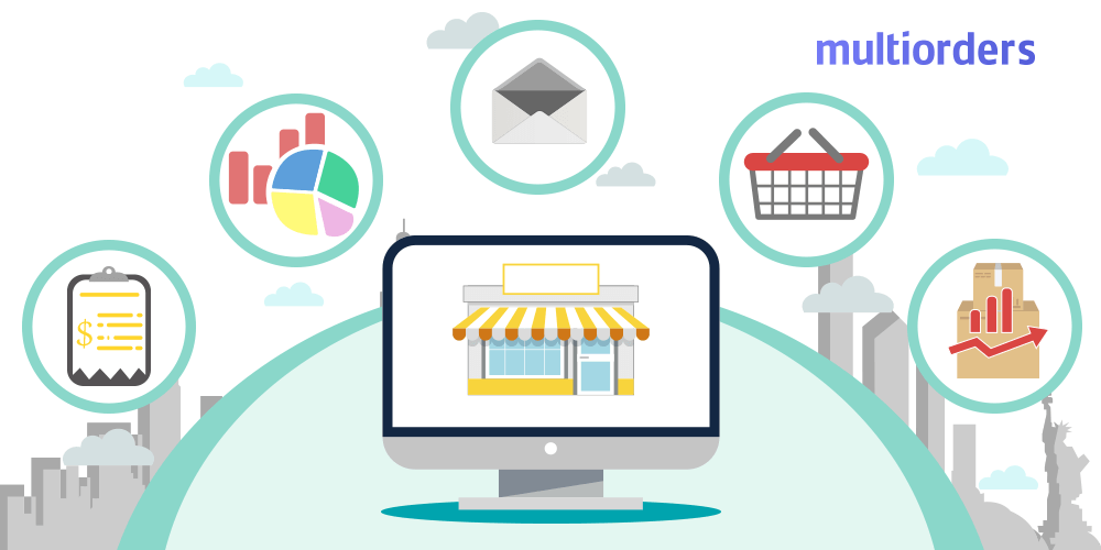 Best inventory management software 2019