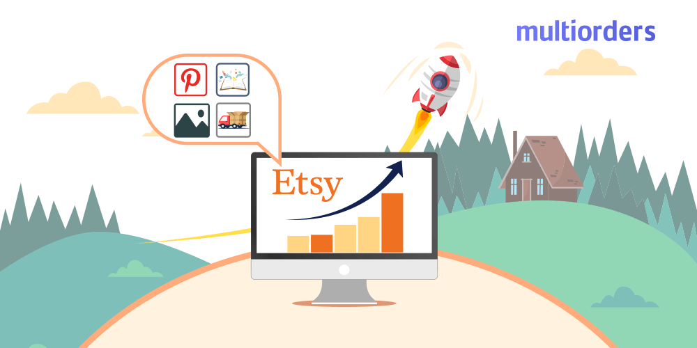How To Boost Etsy Sales Multiorders
