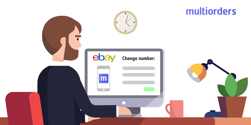 GUIDE: How To Reprint Ebay Shipping Labels 2019? | Multiorders