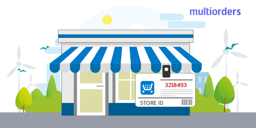 How To Find Your Ecwid Store ID Multiorders