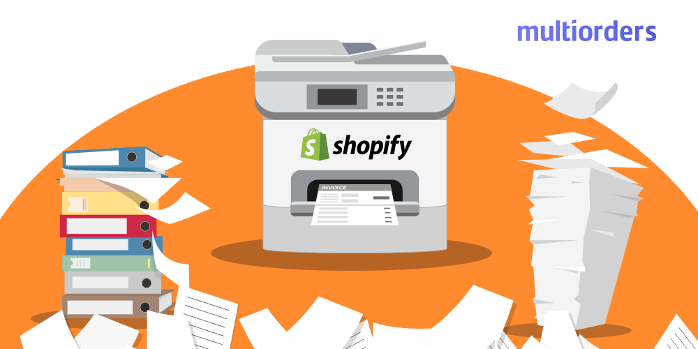 Does Shopify Generate Invoices Multiorders - Invoice generator shopify