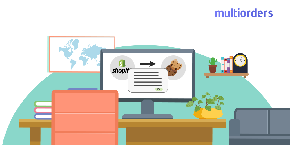 Does Shopify Use Cookies? Multiorders