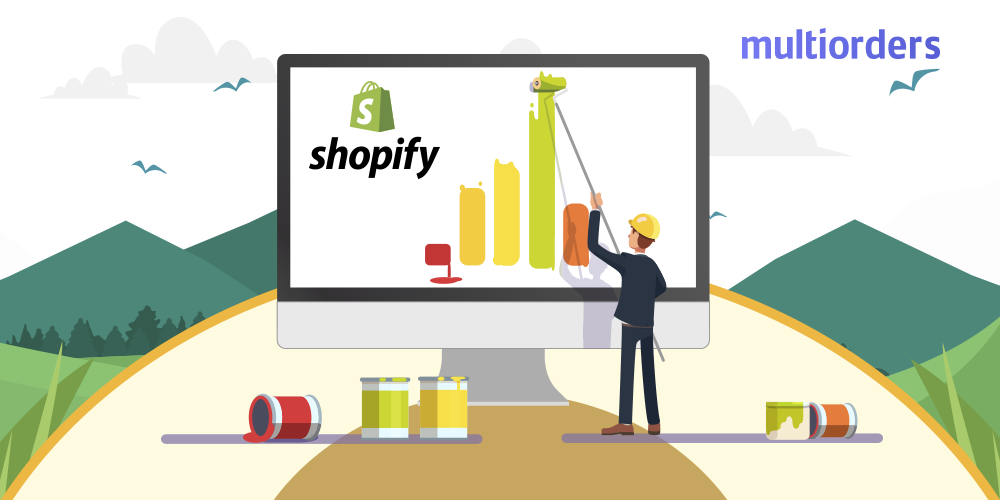 How To Increase Shopify Sales In Your Store Multiorders