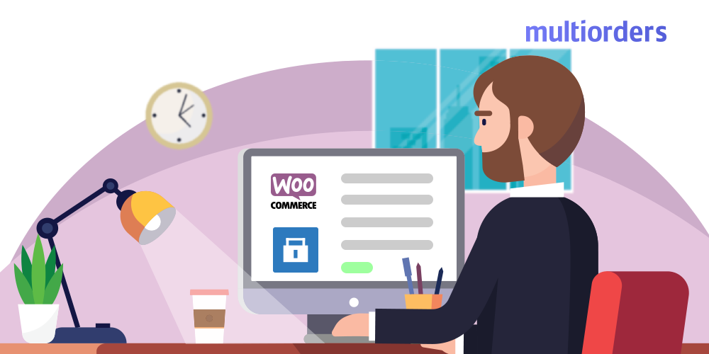 Does WooCommerce Come With SSL Multiorders