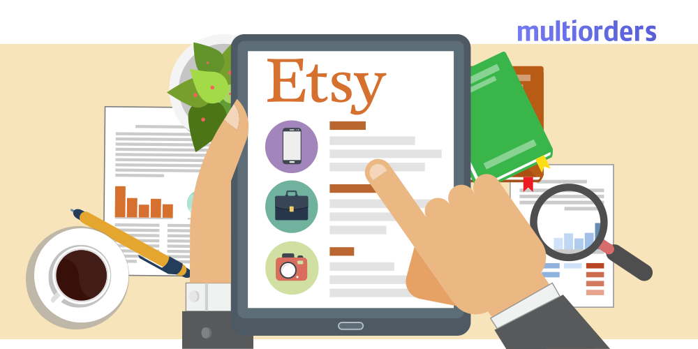 How To Improve Etsy Listings For Better Search Results Multiorders