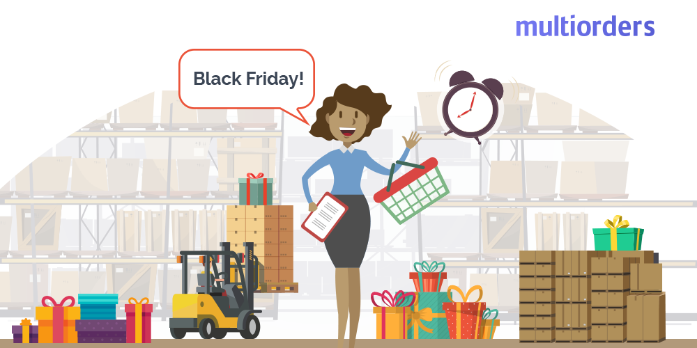 Last Minute Tips To Prepare Your Online Store For Black Friday Multiorders