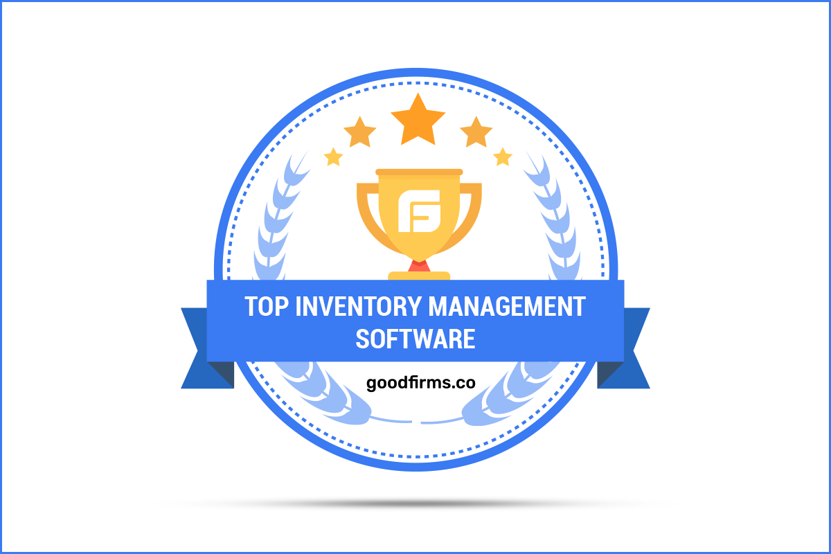 Multiorders Named 2019 Leader for Inventory Management Software by GoodFirms