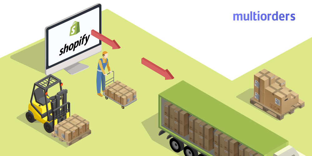 SOLUTION How To Export Shopify Inventory Multiorders