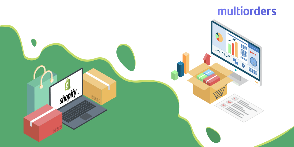 Shopify Order Management Software 2019 Multiorders