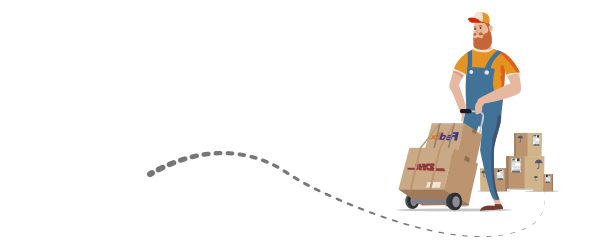 manage shipping for online store