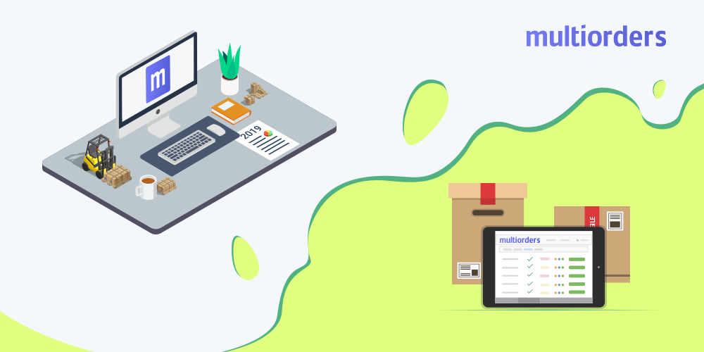 Best Ecommerce Inventory Management Software 2019 Multiorders