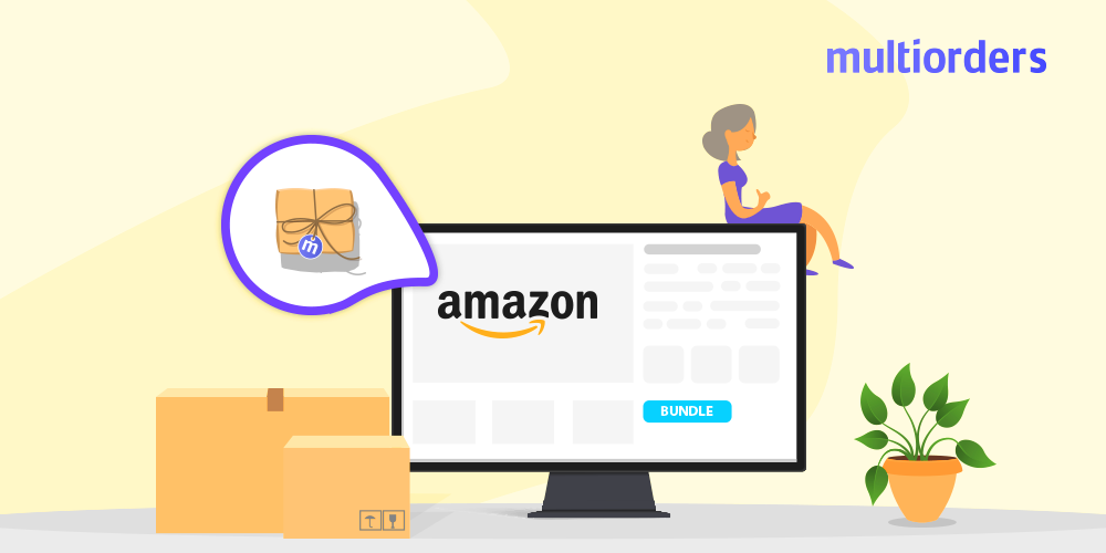 SOLVED How To Bundle Products On Amazon Multiorders