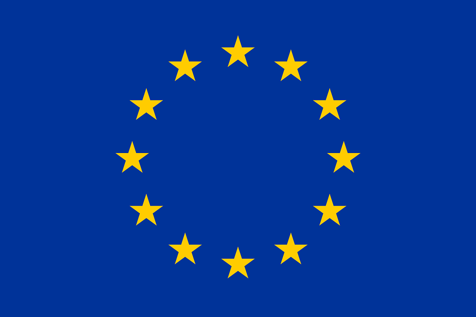 EU flag Multiorders