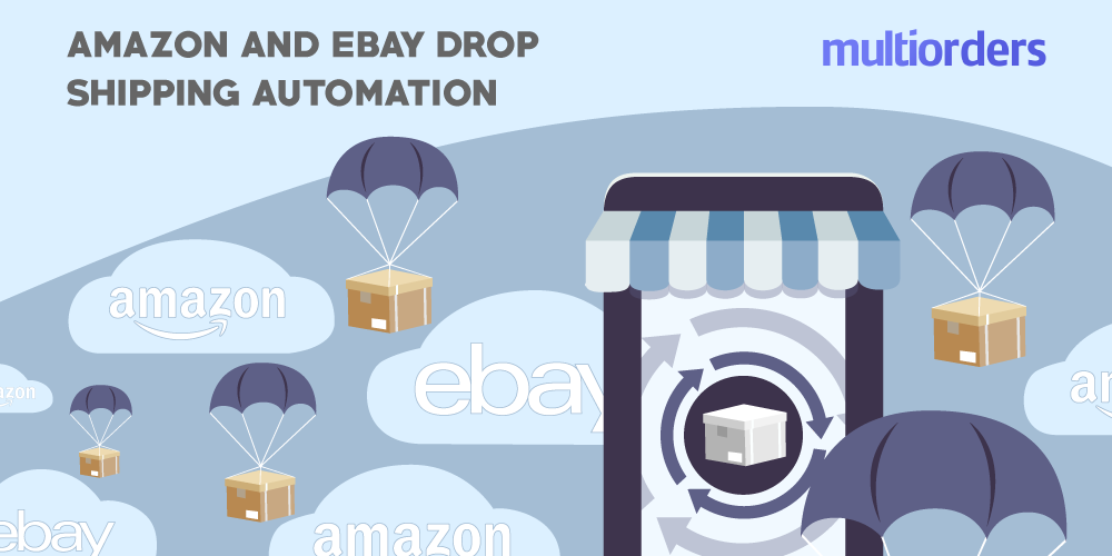 Best Software For Amazon Ebay Drop Shipping Automation